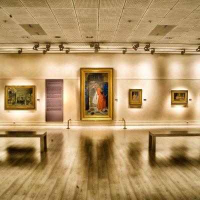architecture-interior-museum-painting-interior-design-hdr-1121404-pxhere.com
